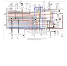 need 2014 or later street glide taillight wiring diagram harley