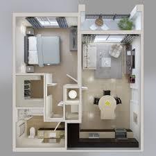 50 one u201c1 u201d bedroom apartment house plans architecture u0026 design