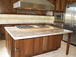 countertops kitchen counter table ideas cabinet color with dark