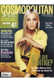 Related Links: Tatjana Dragovic, Cosmopolitan Magazine [Germany] (October 1996). +0. Rate this magazine cover - v80w7fp5zjov7wpv
