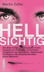 Martin Zoller - Hellsichtig