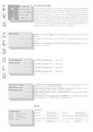 student resume template word recommended architect cv template word with bold name letterhead gallery photos of very well accomplished architect resume cv template word examples
