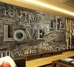 25 cool 3d wall designs decor ideas design trends premium