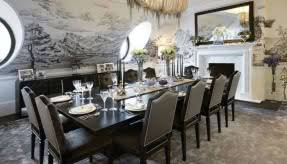 Dining Room Tables That Seat  Foter - Large dining rooms