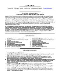Construction Project Coordinator Resume Sample by Click Here To Download This Transportation And Marketing