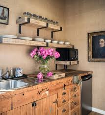 Vintage Decorating Ideas For Kitchens by 23 Best Rustic Country Kitchen Design Ideas And Decorations For 2017