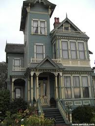 wonderful exterior prepossessing old victorian house ingomar club