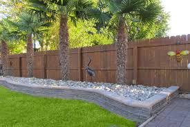 retaining wall blocks glamorous backyard with back yard trends