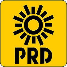 PART-IDO RE--VOLU--CION--ARIO DEMO--CRATICO....PRD = PERDER