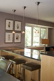 mini pendant lights for minimalist modern kitchen island on2go
