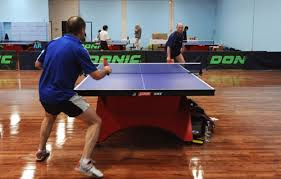 Table Tennis Tournament by Tournaments Westchester Table Tennis Center