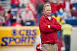 Would you Want Bobby Petrino At Rutgers? [ nj1015.com