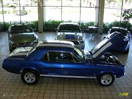 1967 Ford Mustang Black 1967 Blue Ford Mustang Coupe 25196406 Photo 2 Gtcarlot Com