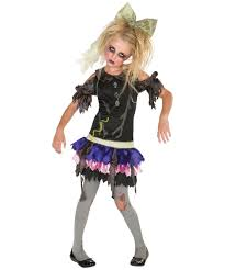 zombie boy halloween costume zombie doll kids costume girls costumes