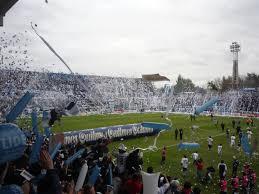 Estadio Centenario Ciudad de Quilmes