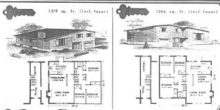 11 57 best images about vintage house plans on pinterest floor 4