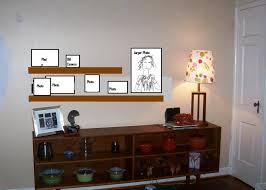 diy living room shelf ideas wall shelves awesome decorating 2017