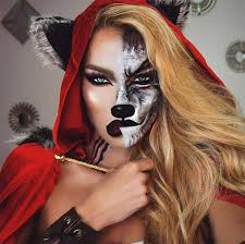 Girls Unique Halloween Costumes 20 Halloween Makeup Ideas U2014no Signup Required