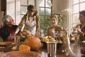 images of a thanksgiving dinner 9 things that are surprisingly good for your health wellness