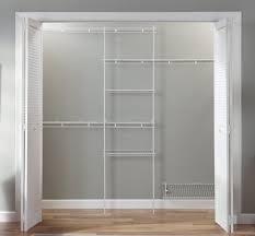 storage u0026 organization appealing free standing closet organizer