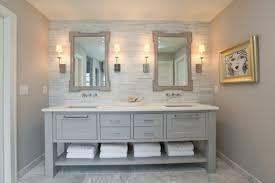 Painting Bathroom by Painting Bathroom Vanity Gray