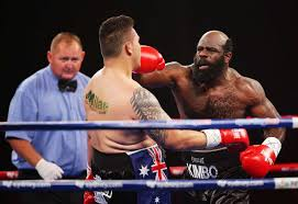kimbo slice photos si com