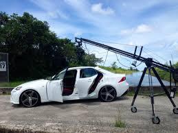 lexus is350 wheels lexus cars news is350 f sport with vossen wheels