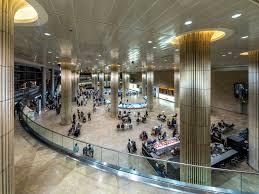 Aeroporto Internacional Ben Gurion