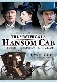 The Mystery of a Hansom Cab (TV)