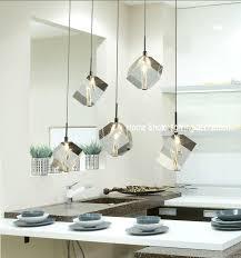 Living Room Modern Hanging Lighting Globe Suspensions Regarding - Contemporary pendant lighting for dining room