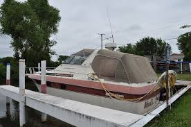 1994 cruisers 3675 esprit power boat for sale www yachtworld com