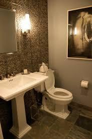 Decorating Half Bathroom Ideas Ideas For Decorating A Half Bathroom Awesome Innovative Home Design