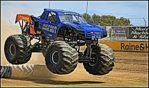 monster truck bigfoot 5 australian bigfoot monster trucks wiki fandom powered by wikia