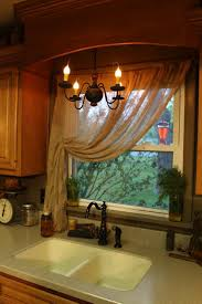 Kitchen Drapery Ideas Best 25 Country Curtains Ideas On Pinterest Country Kitchen