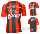picture of Todo Sobre Camisetas Nuevos Jerseys Joma de Jaguares de Chiapas 2012  images wallpaper