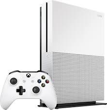 Microsoft Xbox One S  TB Console Multi  DZ         Best Buy Best Buy