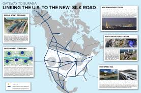 lpac pamphlet the u s joins the new silk road larouchepac