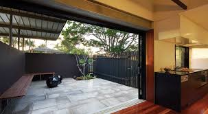 Modern Concrete Home Plans And Designs Courtyard Home Designs For Awesome Courtyard Home Designs Home