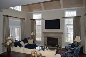jonlin custom window treatments custom cornice window treatment