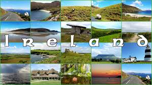 40 ireland most beautiful places to visit youtube