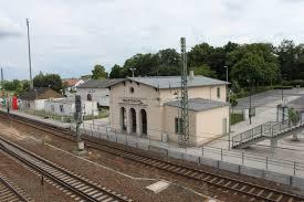 Priestewitz station