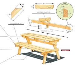 Free Wooden Garden Chair Plans by Free Picnic Table Plans Free Step By Step Shed Plans