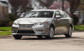 price for 2015 lexus es 350 2015 lexus es350 test u2013 review u2013 car and driver