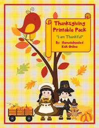 thanksgiving vocabulary pictures thanksgiving printables homeschooled kids online