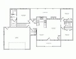 Ranch Style House Plans by 43 Small Ranch Floor Plans Nice Small Ranch House Plans 4 Small