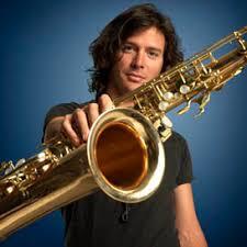 Saxofón historia