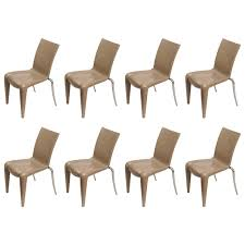 Philip Starck by Set Of Eight Philippe Starck