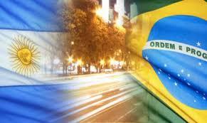 Fuerte caída en las ventas argentinas a Brasil