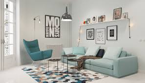 Teal Livingroom by Scandinavian Living Room Design Ideas U0026 Inspiration