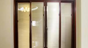 window treatment for glass door door cool window treatments for sliding glass doors pinterest